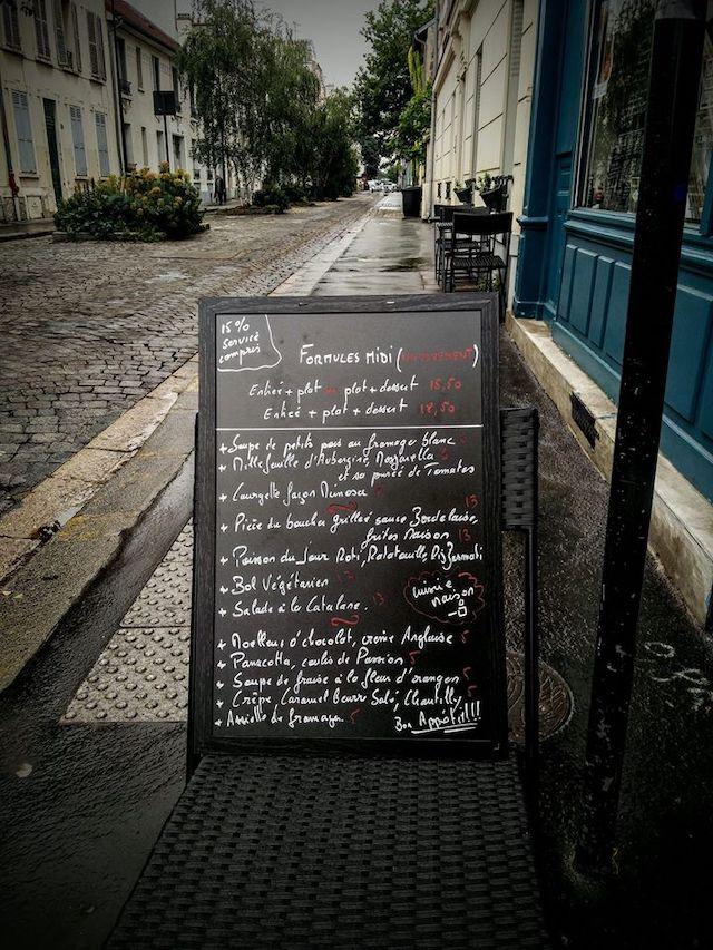 O'Grand Breton à Saint-Denis / © O'Grand Breton