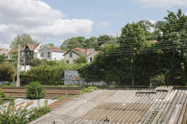 Pavillons de banlieue