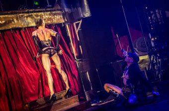 Le Cabaret Décadent, contestataire et utopique