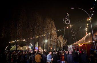 Karnasouk, une haute dose de folie et de poésie à Vitry