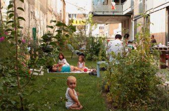 L'habitat participatif dessine d'autres façons de vivre ensemble