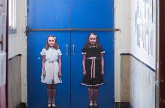 40 artistes s'emparent d'un collège désaffecté de Gentilly