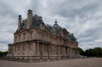 Le château de Maisons-Laffitte vous convie à un escape game