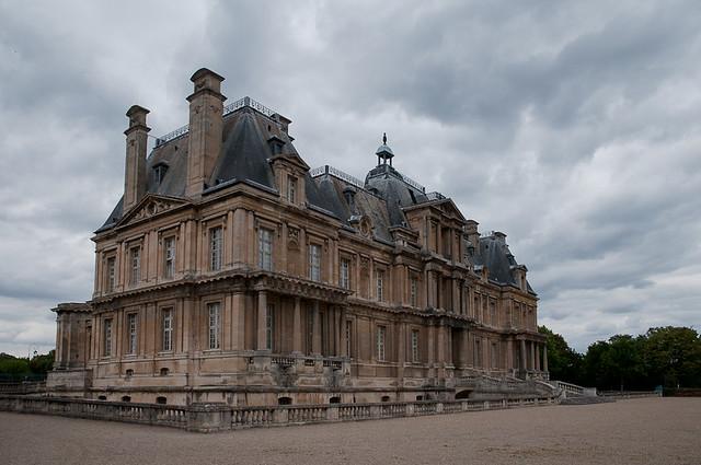 Château de Maisons-Lafitte / © Hervé (Creative commons - Flickr)