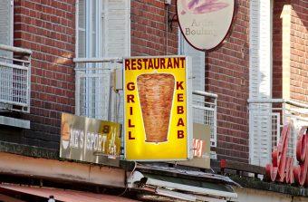 Le kebab pour les nuls à Saint-Ouen