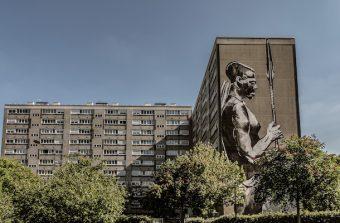 Phénomèn'Art, festival street art de part et d'autre du périph'