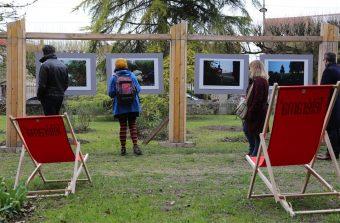 Festin photographique avec L'Oeil urbain à Corbeil-Essonnes