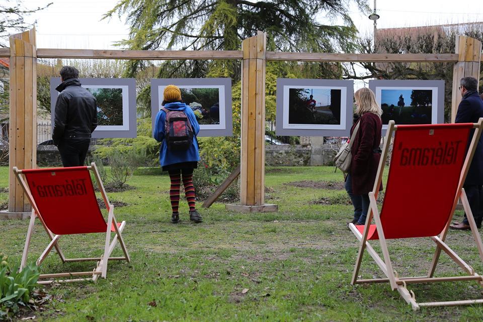 Le festival L'oeil urbain à Corbeil-Essonnes / © L'oeil urbain