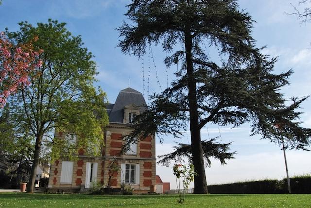 Musée Pissarro à Pontoise / © Ville de Pontoise