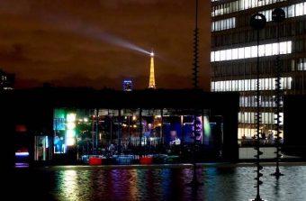 Avec le NODD, le monde de la nuit se fait jour à La Défense
