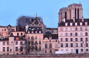 Et si le chantier de Notre-Dame était la première pierre du Grand Paris ?