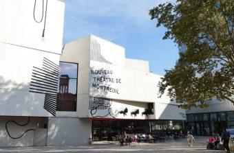 Le Nouveau Théâtre de Montreuil lance les billets suspendus
