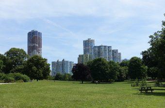 «Le contact avec la nature en ville est un défi démocratique»