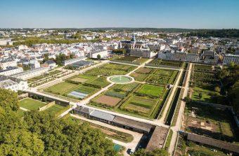 Un week-end 100% jardins à Versailles