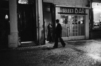 La prostitution à Paris dans l'oeil de Jane Evelyn Atwood