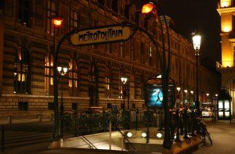 Métros et tramways vont s'essayer aux nuits blanches à Paris