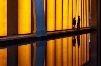 La nuit au musée, entre DJ sets et rencontre avec la Joconde