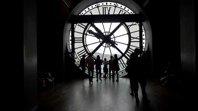 Le musée d'Orsay / © N_kanenas (Creative commons - Flickr)
