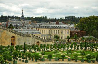 Versailles célèbre l'architecture et le paysage jusqu'en juillet