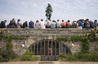 «Les Eaux du pouvoir», balade de Versailles à Trappes