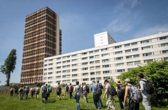 Les randonneurs urbains humanisent les métropoles de leurs pas
