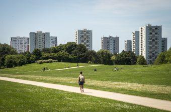 «La Plaine des Vertus», balade de la Plaine-Saint-Denis au Bourget