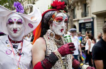 La première Gay Pride en banlieue va colorer Saint-Denis