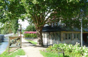 Le tour des îles à moins de 10 km de Paris