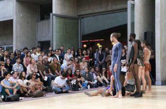 Rejoignez un campement artistique au Centre national de la danse à Pantin