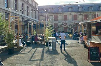 La Fête du Grand Paris, c'est samedi dans l'ancienne poste centrale de Versailles