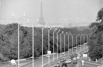 Les routes du Grand Paris s'inventent une nouvelle voie