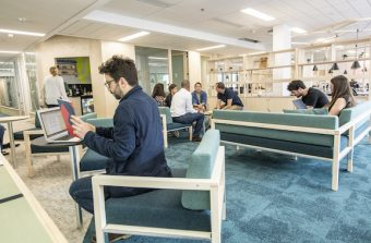 L'ESS se dote d'un accélérateur d'innovation sociale à Montrouge