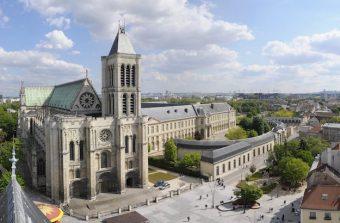 La basilique Saint-Denis fait découvrir son chantier au public