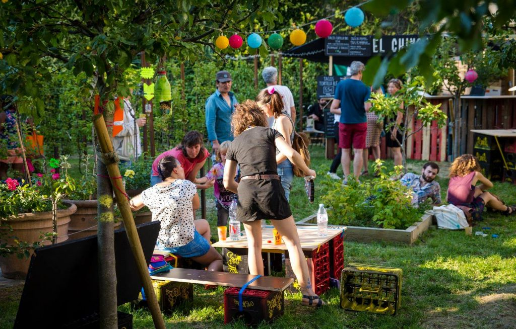 Le festival Beat and Beer à Malakoff / ©  Beat and Beer