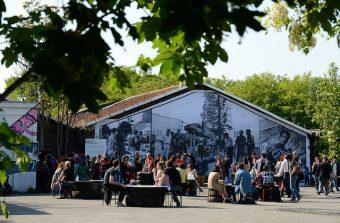 Le fort d'Aubervilliers transformé en place forte culturelle en juillet