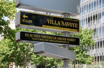 «Par ici le Grand Paris», une nouvelle signalétique qui efface le périphérique