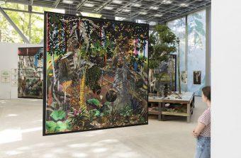 Vibrant plaidoyer pour les arbres à la Fondation Cartier