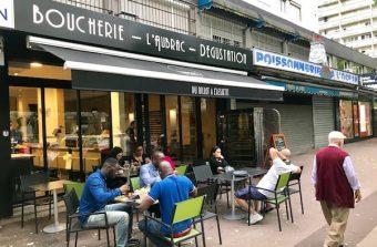 Attablez-vous dans une boucherie à Argenteuil
