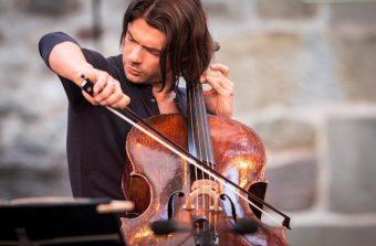 Un grand concert symphonique dans un lieu pas classique à Montreuil
