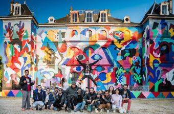Urban Art Paris prépare une bombe de fête pour ses 5 ans