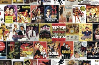 Une star des affiches de ciné et le graphiste de Canal + réunis à Nogent