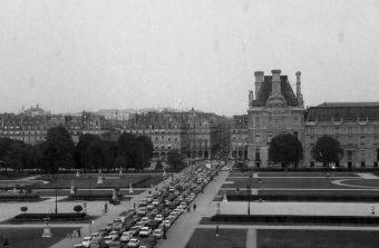 «Un embouteillage de voitures autonomes sera toujours un embouteillage»