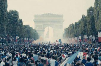 Montfermeil et Les Misérables en piste pour représenter la France aux Oscars