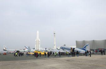 Le musée de l'Air et de l'Espace s'envoie en l'air pour son centenaire
