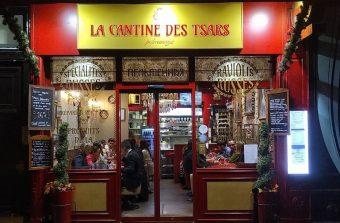 Le 1er Guide des bouis-bouis pour manger à moins de 15€ à Paris