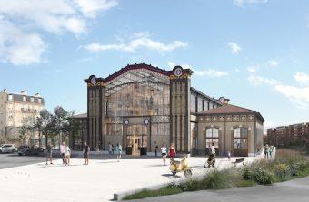 Un nouveau départ pour la gare Lisch, héritage de l'Expo universelle de 1878