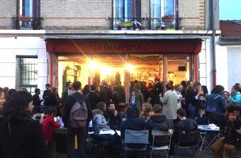 La Cyanopsitta, le café culturel qu'il faut avoir testé dans le Grand Paris