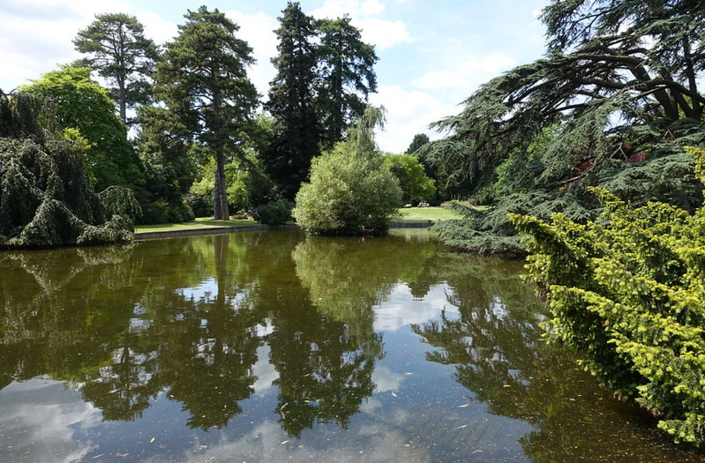 Seineetmarne  Seize Jardins  Visiter Ce Weekend Le