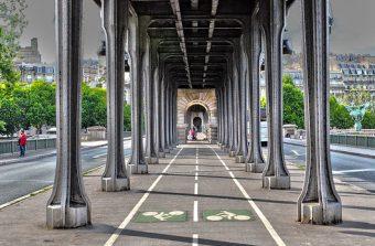 Une proposition de Réseau Express Régional cycliste attendue pour janvier 2020