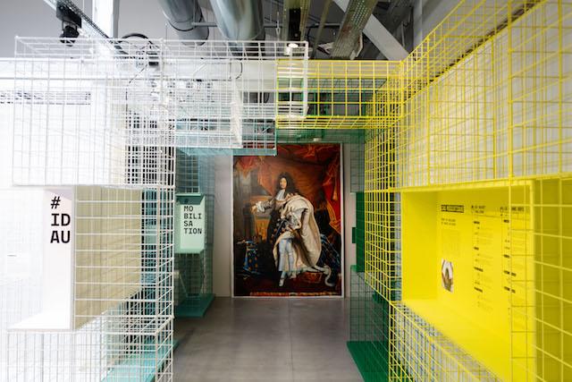 "Exposition ""Citoyennitude"" au MAIF Social club à Paris / © MAIF Social Club"